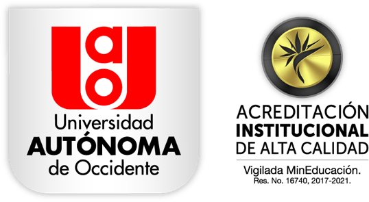 Universidad Autónoma de Occidente de Cali - Colombia