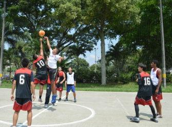Baloncesto UAO