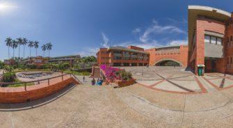 Campus universitario 360