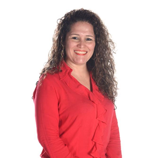 Claudia Alexandra Roldán Morales
