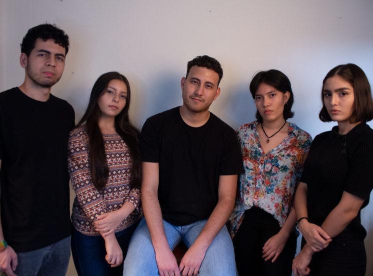 Colectivo audiovisual UAO, en video de Aterciopelados: 'Haters'