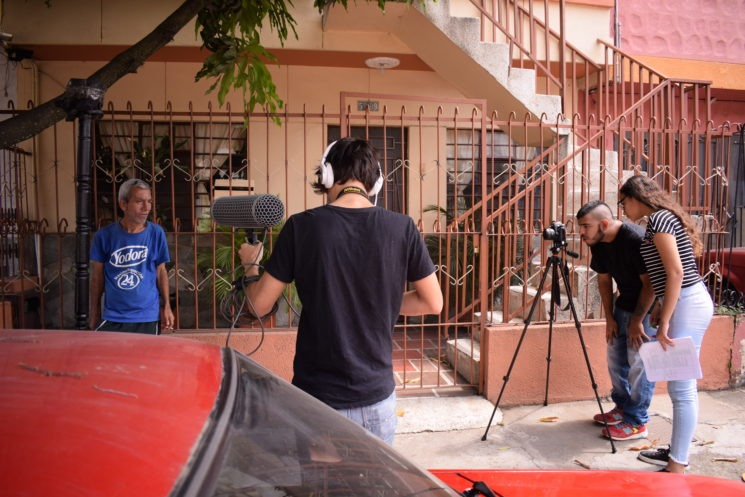 Cine UAO en el '17º Festival Corto Circuito, the Latino ShortFest of New York'