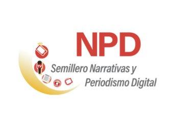 logo semillero narrativas y periodismo digital