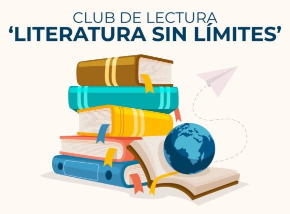 Club de lectura 'Literatura sin límites'