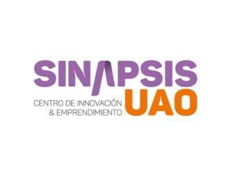 Logo centro de innovación y emprendimiento SINAPSIS UAO