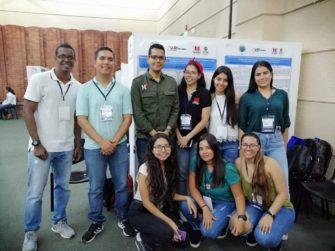 grupo de integrantes del semillero SIGMA