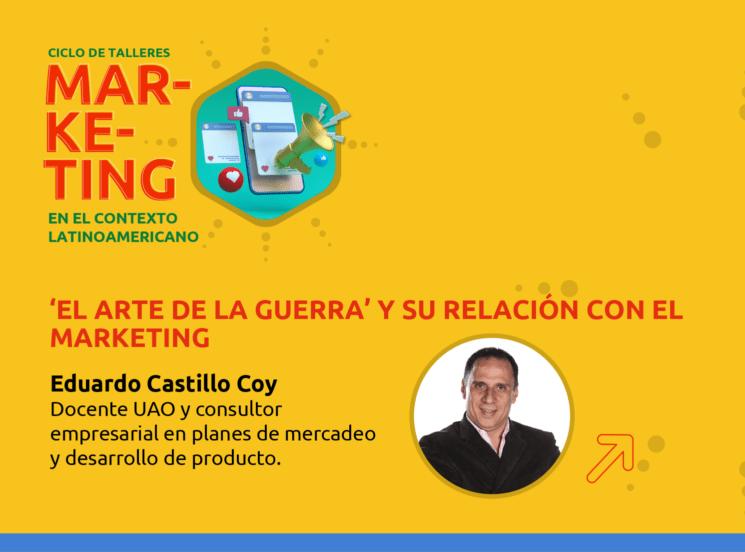Eduardo Castillo Coy UAO