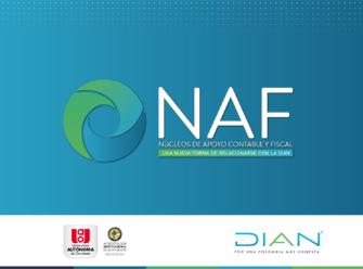 Núcleos de Apoyo Contable y Fiscal –NAF