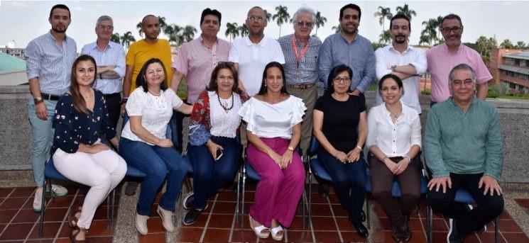 Asociación Colombiana de Facultades, Escuelas y Programas de Publicidad: Afap