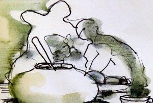 ilustraciónok