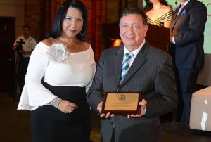Mónica Palacios y Álvaro Rojas Guzmán