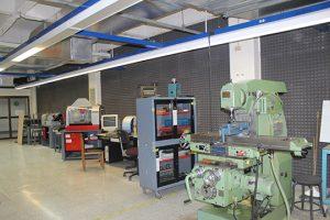 Laboratorio de Manufactura