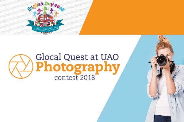 English Day 2018-3 Photography Contest