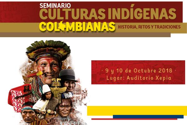 Las culturas indígenas colombianas se toman la UAO