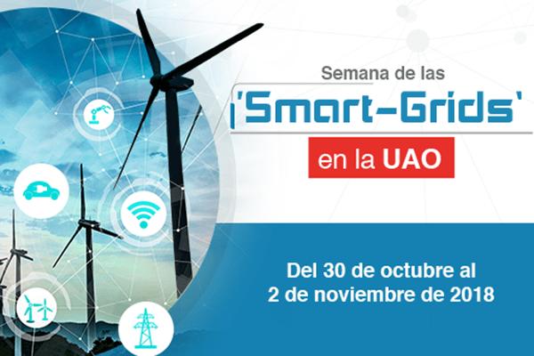 'Smart-Grids' en la UAO
