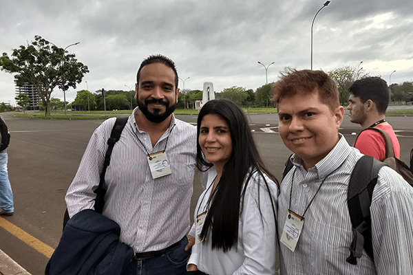 Autónomos en Brasil