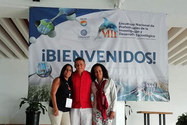 Presencia Autónoma en el país Azteca