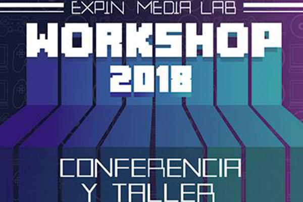 Expin Media Lab Workshop 2018