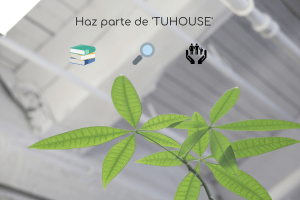 Haz parte de 'Tuhouse'
