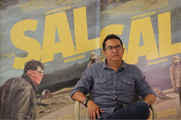 En la tierra de 'Macondo', 'Sal' se destacó