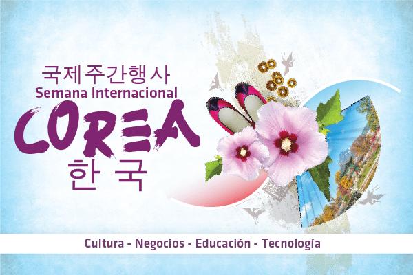 La cultura coreana se vive en la UAO