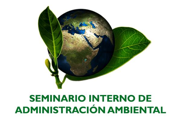 Conoce los avances investigativos de Administración Ambiental