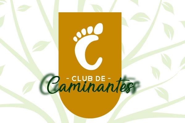 Inscríbete al 'Club de Caminantes'