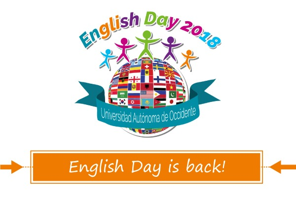 English Day is Back!