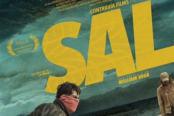 Apoya el talento Autónomo, ¡vota por SAL!