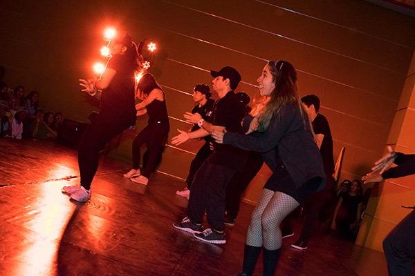 Baile-urbano
