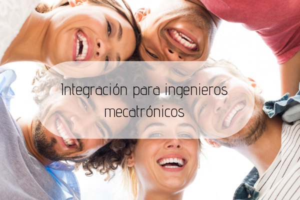 INTEGRACION-MECATRONICOS