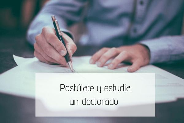 postulate-y-estudia-un-doctorado