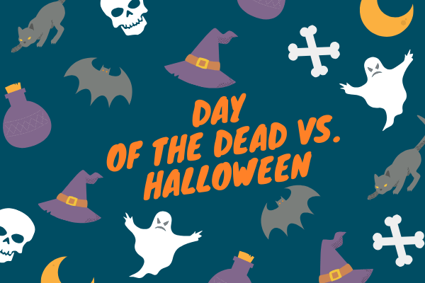 day-of-the-dead-vs-halloween